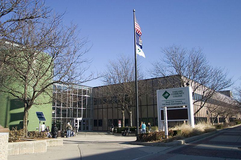 Photo RO Campus