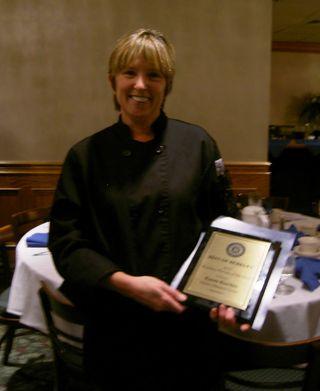 Karen Koerber -2010 Business Person of the Year